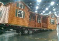 amish cabins this log cabin kit can be yours for 16350 Modular Cabins