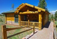 angler cove 2 bedroom Pikes Peak Colorado Cabins
