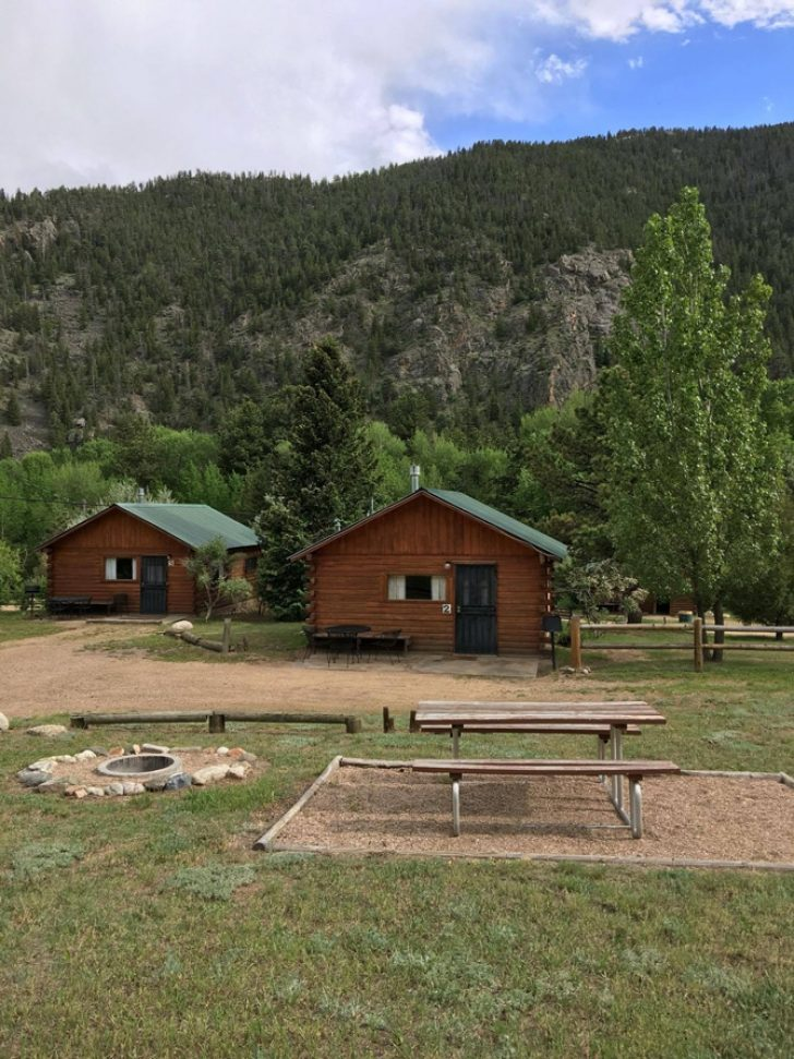 Permalink to Cozy Poudre Canyon Cabins Gallery