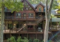 atlanta braves legend chipper jones is selling his lake blue Cabins In Atlanta Georgia