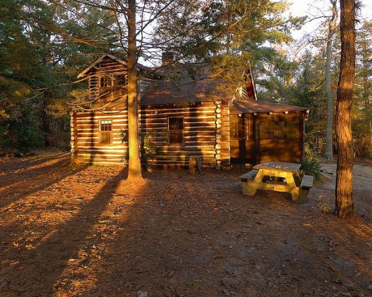 Permalink to Perfect Atsion Lake Cabins Gallery