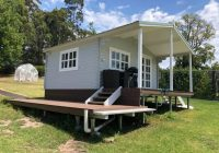 backyard cabins starting at 9800 installed sydney metro Backyard Cabin Kits