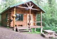 bald lake cabin Alaska Public Use Cabins