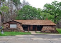 bastrop state park cabin 14 exterior view camping in State Parks In Texas With Cabins