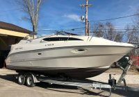 bayliner cabin cruiser 2004 for sale for 10000 boats Cabin Cruisers