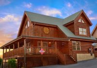 bearly rustic 4 bedroom pigeon forge cabin with indoor Usa Cabins In Gatlinburg Tn