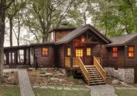 before and after this might be the most rustic cabin ever Lake Cabin Makeover