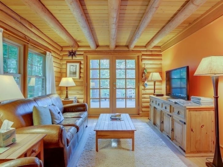 Permalink to Cozy Hood River Cabins Gallery