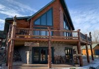 best cabins in wisconsin dells for 2020 find cheap 34 Wisconsin Dells Log Cabin Rentals