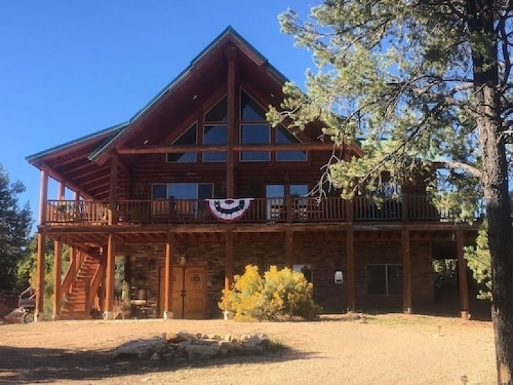 Permalink to Cabins In Zion National Park
