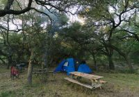 best camping in and near blanco state park Blanco State Park Cabins