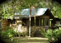 best camping in and near myakka river state park Myakka River State Park Cabins