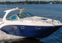 best family boats discover boating 2021 Cabin Cruiser