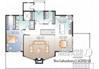 best lake house plans waterfront cottage plans simple designs Lake Cabin Home Plans