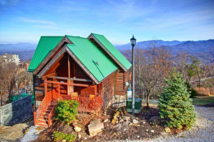 Permalink to Elegant Cabins In Downtown Gatlinburg Tn Gallery