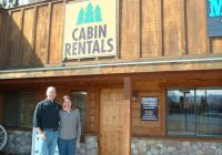 bitterroot cabins hamilton business manages vacation Bitterroot Cabins