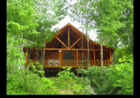 black bear getaway cabin rental in hocking hills ohio Getaway Cabins Hocking Hills