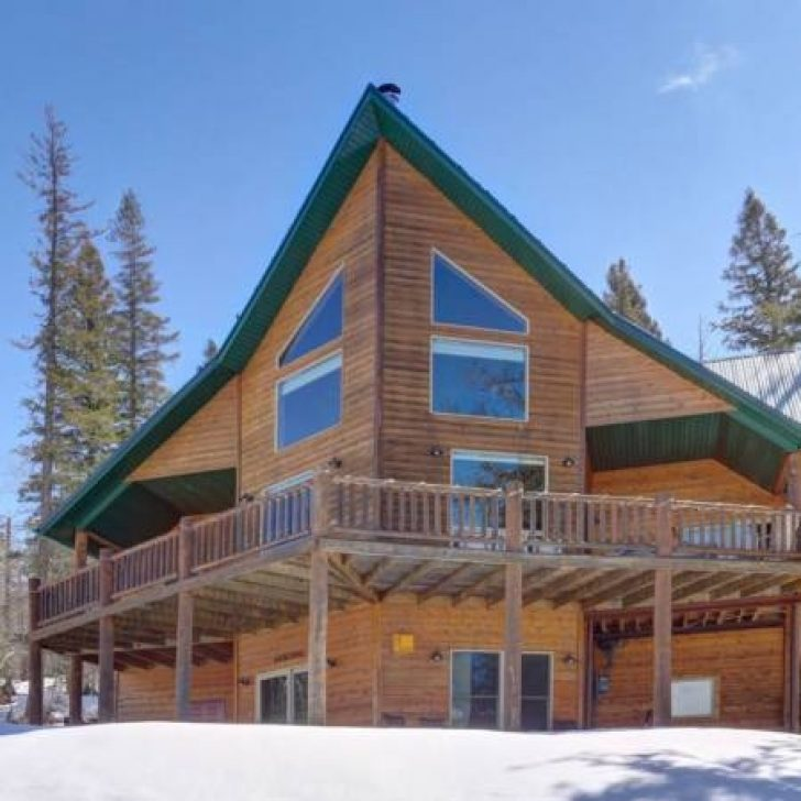 Permalink to Black Hills Cabins Ideas