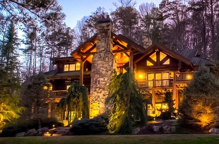 Permalink to Elegant Blue Ridge Mountains Georgia Cabins Ideas