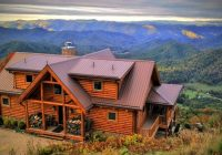 blue ridge mountains cabins and vacation rentals in nc sc Blue Ridge Mountains Ga Cabins