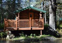 book alaska creekside cabins in seward hotels Alaska Creekside Cabins