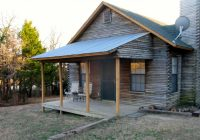 book the angler turner falls oklahoma all cabins Arbuckle Lake Cabins