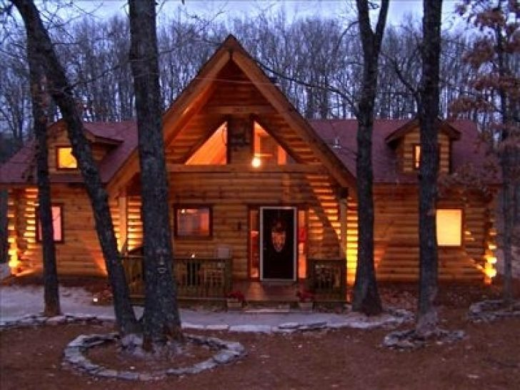 Permalink to Simple Cabins Near Branson Mo