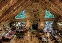 breathtaking smoky mountains cabin with hot tub in maggie valley north carolina Maggie Valley Cabins