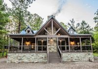 broken bow lake cabin rentals choctaw wind Lake Cabin Pictures