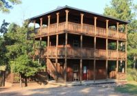 broken bow vacation cabins little lake landing 2 Lake Cabin Oklahoma For Sale