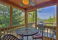 bryson city cabin w private spa mountain views updated Cabins Near Bryson City Nc