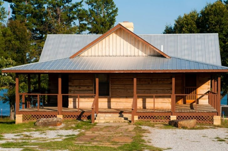Permalink to Minimalist Bear Creek Cabins Arkansas
