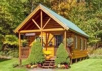 build your dream small cabin 15 of the best plans and kits Build Small Cabin Images
