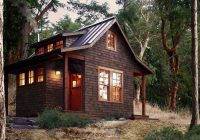 build your dream small cabin 15 of the best plans and kits Small Cabin