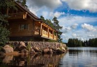 buying a lakehouse what you need to know quicken loans Lake Cabin House
