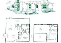 cabin blueprints cabin designs and floor plans australia Small Cabin Plans With Loft Free
