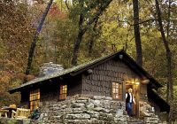 cabin finder individual cabins southern living Smoky Mountain Small Cabins