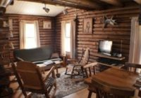 cabin in the woods living room picture of josselyns Cabin In The Woods Rooms