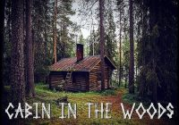 cabin in the woods picture of sherlocks escape rooms Cabin In The Woods Rooms