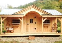 cabin kits cottage kits gibraltar cabin 12 x 20 12 By 20 Cabin