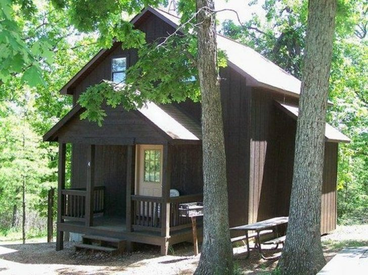 Permalink to Perfect Blue Springs Cabins