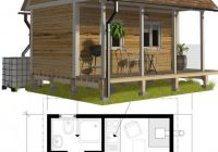 cabin plans with loft bedroom cabin plans with loft small Amazing Small House Cabin Plans Designs