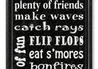 cabin quotes sayings for signs quotesgram Lake Cabin Sayings