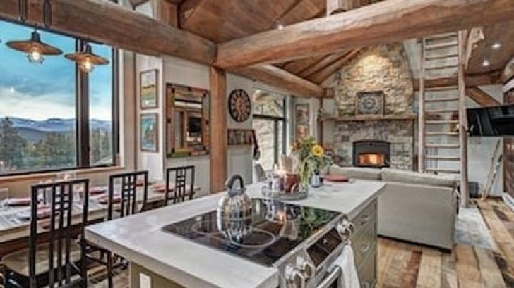 Permalink to Perfect Cabins Near Denver