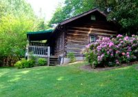 cabin rentals in asheville nc with hot tubs asheville Asheville Cabins Of Willow Winds Asheville Nc