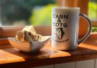 cabincottage kaapsehoop has patio and secure parking Cabin & Cottage Kaapsehoop