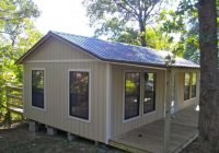 cabins and livable buildings Portable Cabins Oklahoma