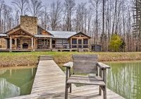 cabins cottages brown county indiana Brown County Cabins For Two