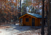 cabins for rent nc state parks Hanging Rock State Park Cabins