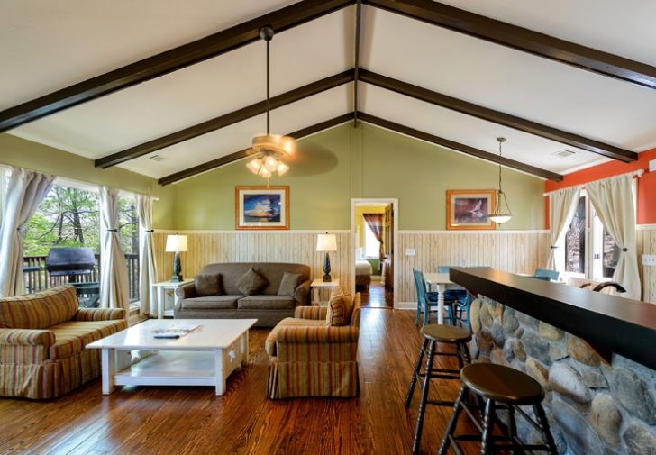 Permalink to Elegant Cabins At Lake Lanier
